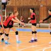 Ženy odehrály poslední domácí zápas na Bouchalkách: 2 / 11