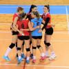 Ženy odehrály poslední domácí zápas na Bouchalkách: 5 / 11