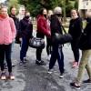 Starší žákyně úspěšně zahájily sezónu: 2 / 2