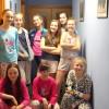 Mladší žákyně sbíraly zkušenosti v regionálním kole MČR v České Třebové: 1 / 15