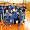 Junioři vybojovali v sezoně 2015/2016 stříbro!