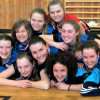 Juniorky získaly v sezoně 2015/2016 bronz