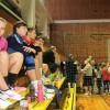 Vánoční turnaj mixů mládeže volejbalového oddílu
