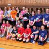 Turnaj volejbalové přípravky