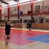 Kvalifikace o 1. ligu juniorek - Turnov