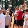 Oddílový turnaj mládeže - 24.6.2017