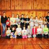 Vánoční oddílový turnaj mládeže - 23.12.2017 (část I)