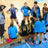 2. liga žen: Žďár n. S. - Benešov (10.2.2018)