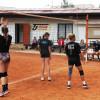 Oddílový turnaj dívčí složky a rodinných příslušníků
