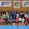 Vánoční oddílový turnaj mládeže  - 2018