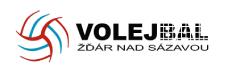 Volejbal Žďárr nad Sázavou